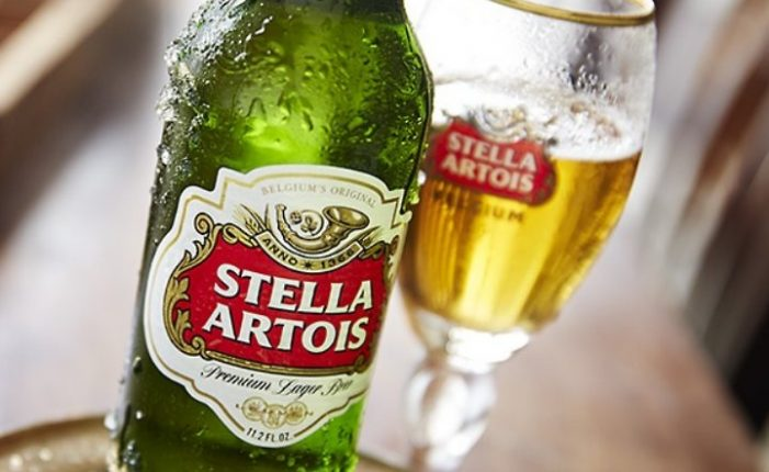 Stella Artois predicts future customers with AI tool from Blis