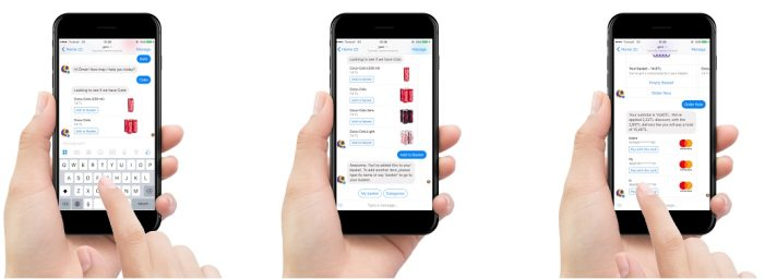MasterCard Teams with Turkish Mobile Retailer for Messenger Payments