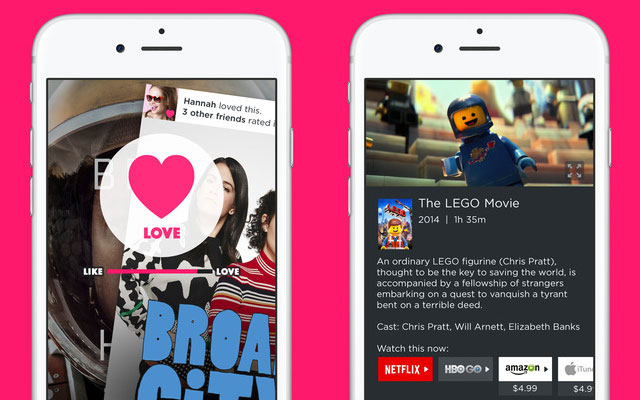 Spotify acquires Tinder-like video content suggestion app MightyTV
