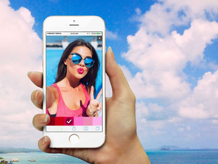 Vibrant Media launch new app-free augmented reality platform