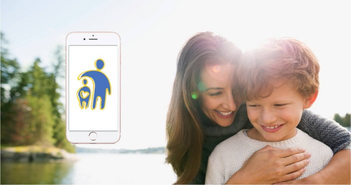 Breakthrough app helps prevent cyberbullying