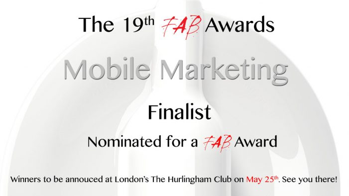 Mobile Finalists for The 19th FAB Awards Announced