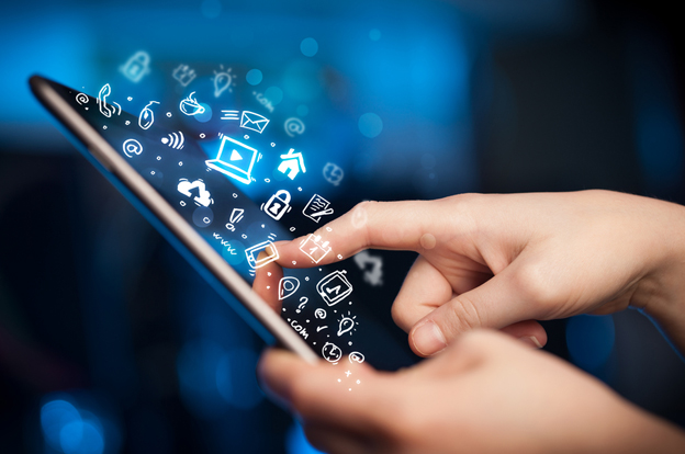 Mobile enablement of the workforce – three key components of an enterprise app