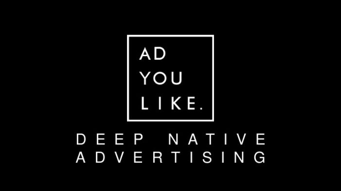 "Adyoulike Launches ""Native Creative 2.0"" In-Feed Ad Formats"