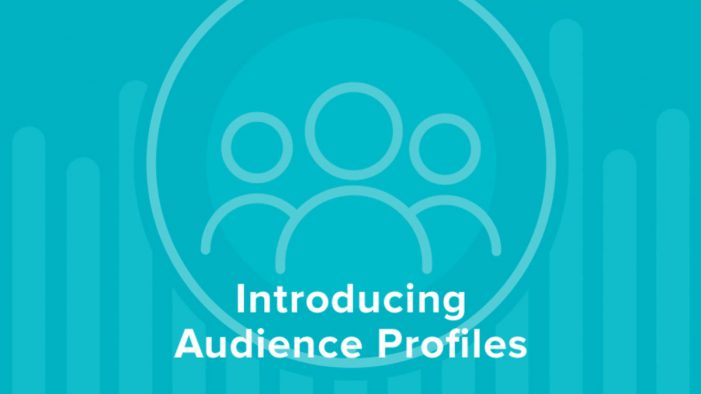 Verto Analytics Launches Audience Profiles Product
