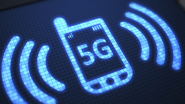 5G will bring in revenues of nearly $270bn by 2025 for network operators
