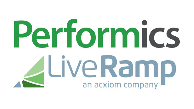 Performics deepens Acxiom partnership in UK with LiveRamp integration