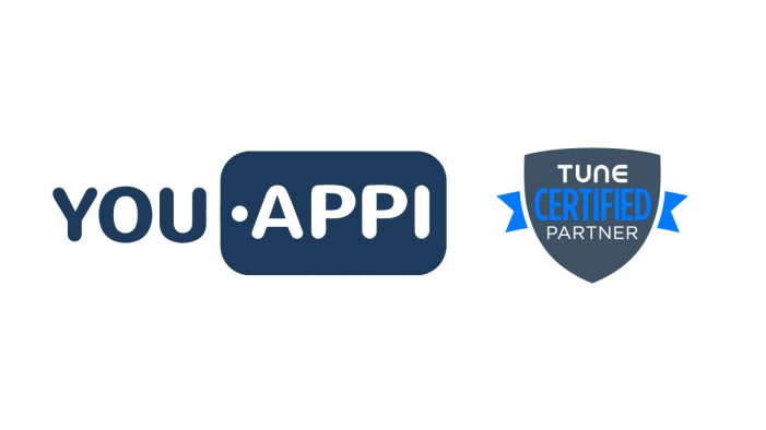 YouAppi Joins TUNE Certified Partner Program