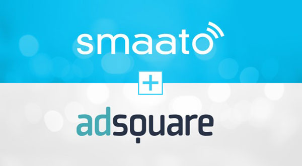 Smaato Partners with Adsquare to Harness Global Mobile Audience Data
