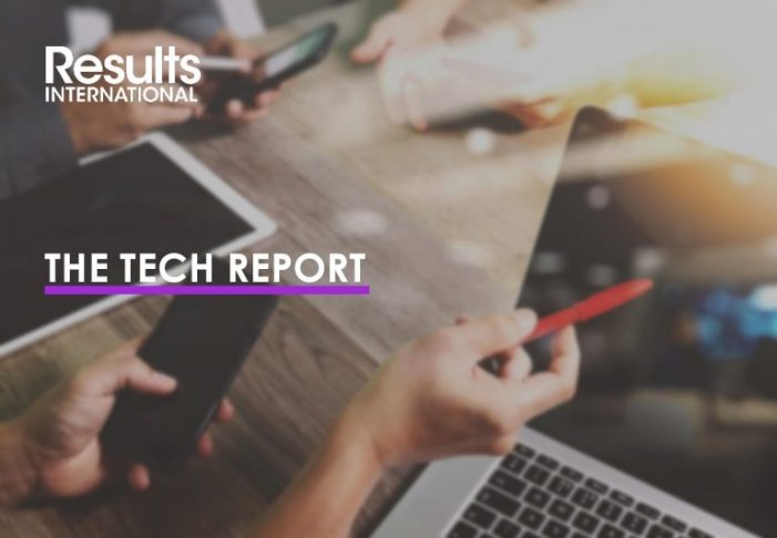 Global Adtech and Martech M&A Levels for H1 2017 Indicate Renewed Confidence in The Sector