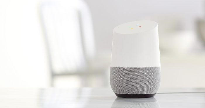 Google Home Now Allows Users to Make Phone Calls