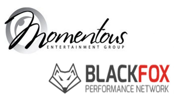 Momentous Entertainment Group Completes Acquisition of Mobile Ad Network Blackfox