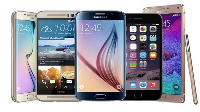 Global Smartphone Demand Hits New High as Sales Price Rises
