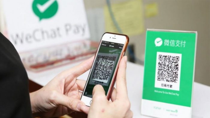 Apple Accepts WeChat Pay In Bid To Boost Sales In China