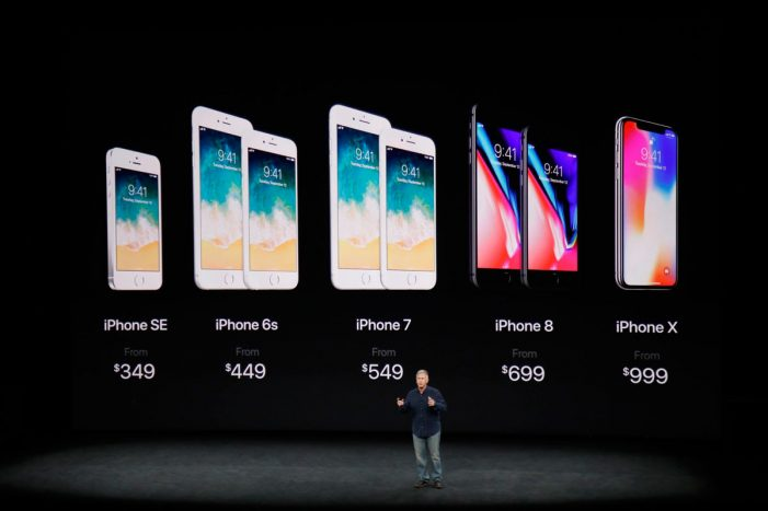 Consumer response to the iPhone launch remains underwhelming according to Future Thinking