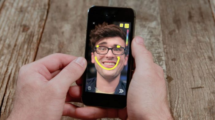 Snapchat's not just for kids any more, says new research by UM