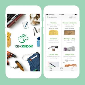 IKEA Group signs agreement to acquire TaskRabbit – Lovely
