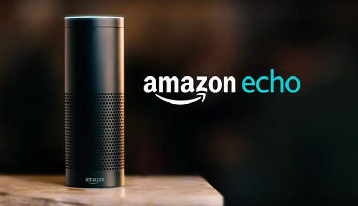Amazon starts selling Echo in Asia, starting with India