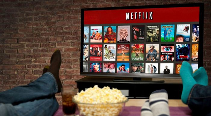 Netflix Earnings: User & Engagement Trends