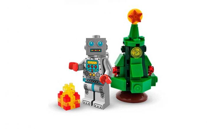 LEGO unveil Messenger chatbot to ease Christmas shopping