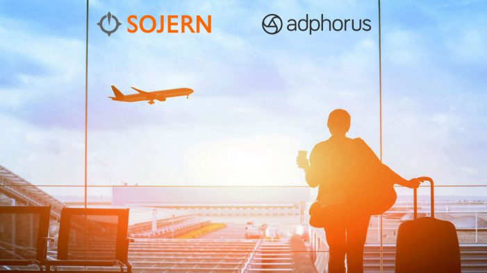 Sojern Acquires Adphorus to Accelerate Facebook Adoption for the Travel Industry
