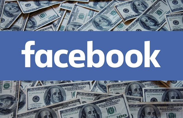 Facebook profit soars as mobile ads account for 88% of revenue