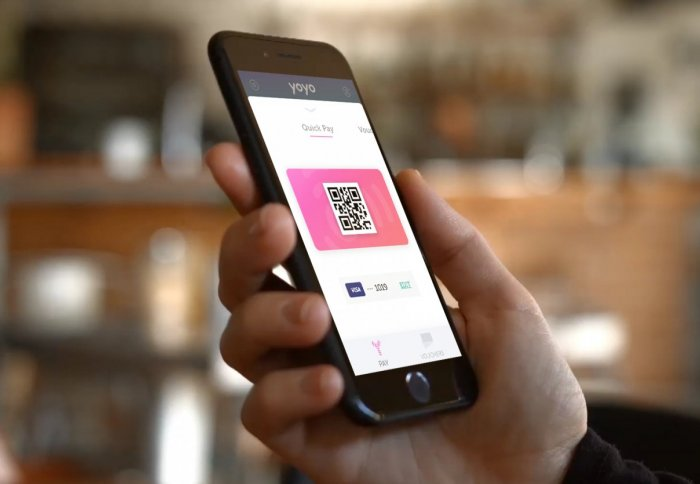 Mobile payment and loyalty platform Yoyo Wallet integrates with Starling Bank