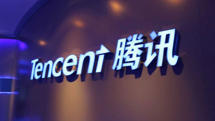 Tencent joins Alphabet, Amazon and Facebook as market valuation tops $500bn
