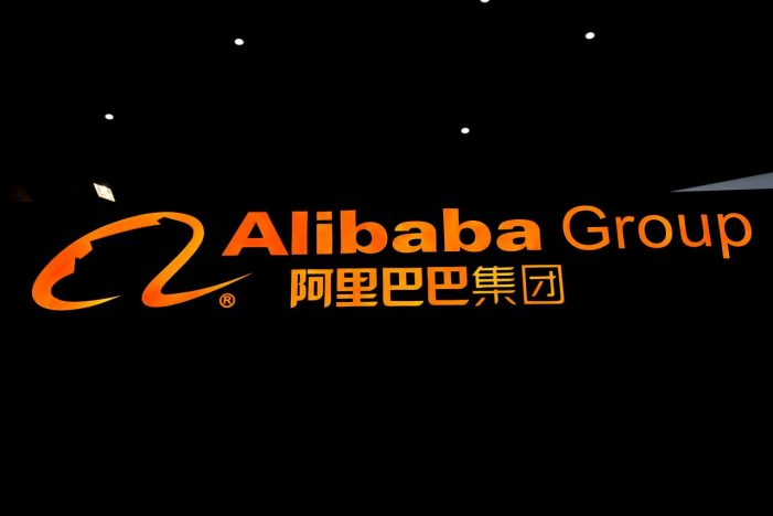 Alibaba and Ford form technology-based alliance