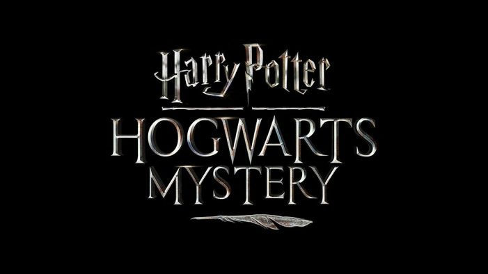 Experience wizarding school with new mobile game Harry Potter: Hogwarts Mystery