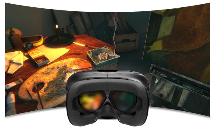Virtual Reality Comes to Tate Modern for Modigliani