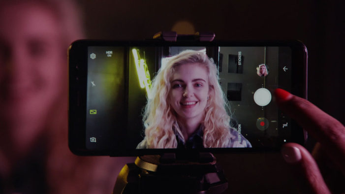 Samsung and Shea Glover uncover Gen Z reactions to being called beautiful