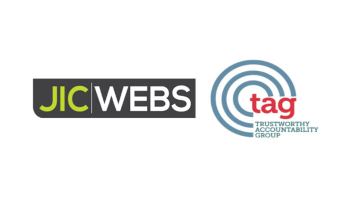 Cross-industry standards bodies TAG and JICWEBS partner to clean up digital advertising