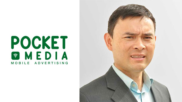 Pocket Media appoint Keith Ta as their new Head of Sales