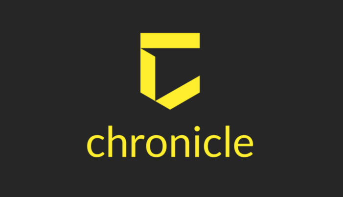 Alphabet enters the cybersecurity business with Chronicle