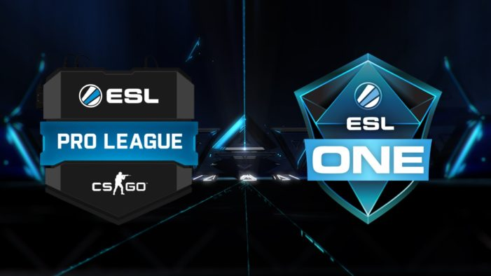 eSports comes to Facebook following exclusive deal with ESL