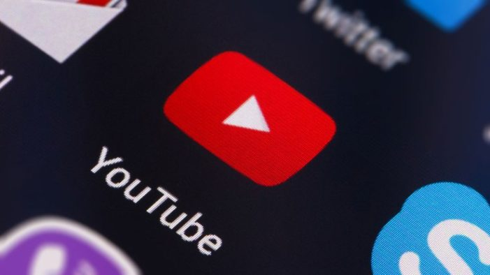 YouTube to invest $5 million in 'positive' video content