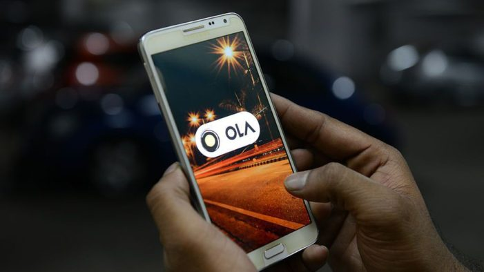 India's ride-hailing giant Ola takes the fight to Uber in Australia