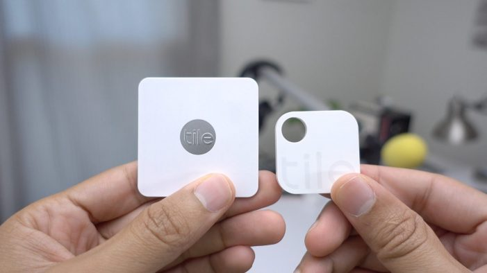 Tile looks to put its location-tracking tech in all kinds of gadgets