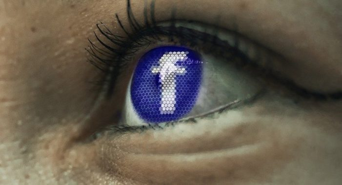 Facebook's ad revenue soars as daily user time drops by 5%