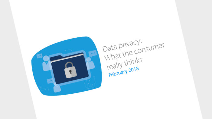 Transparency is the key to making more consumers happy with data sharing, says new DMA & Acxiom research