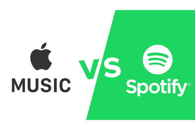 Apple Music set to overtake Spotify in US subscribers, according to The Wall Street Journal