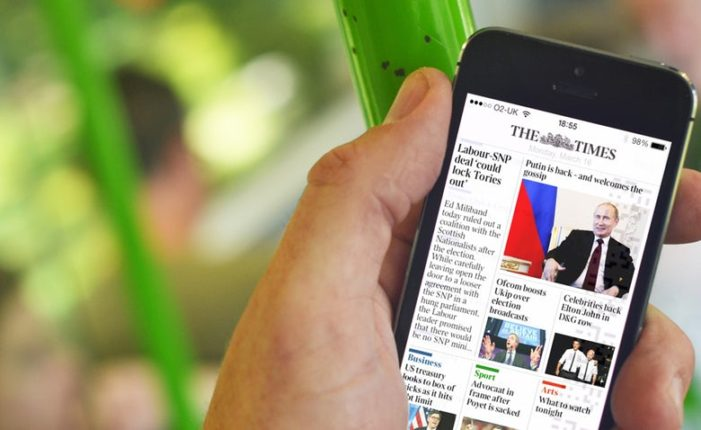 News UK broadens advertisers reach with Social Amp tool