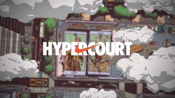 Nike Hyper Court brings digital content to basketball courts in Manila
