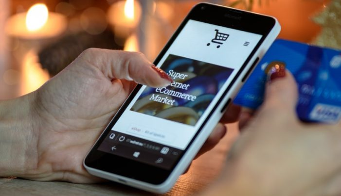Mobile shopping apps are driving retail sales, according to Criteo's latest global commerce study