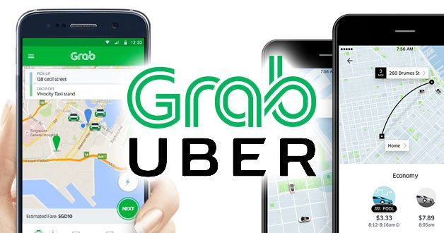 Uber is reportedly preparing to sell its Southeast Asia business to rival Grab