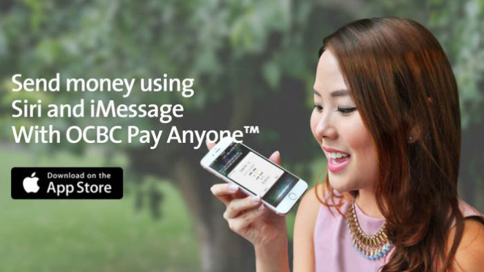 Singapore bank OCBC launches 'conversational' voice banking
