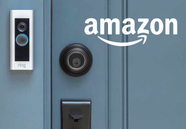 Amazon agrees to buy smart-doorbell startup Ring
