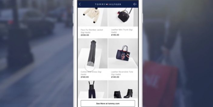Instagram entices brands with new shopping-enabled ads