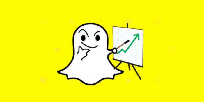Snap shares soar on first earnings beat with revived user growth